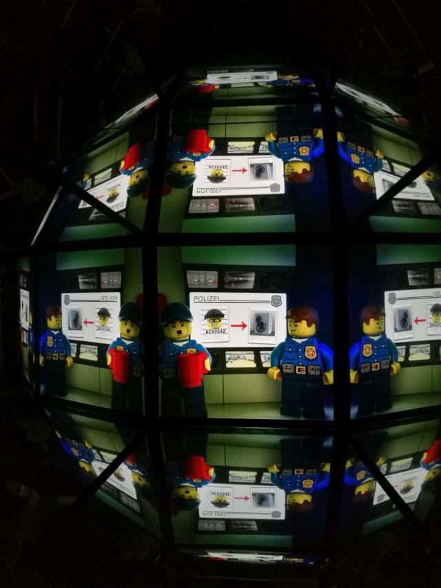 Lego rendőrség és nyomozás