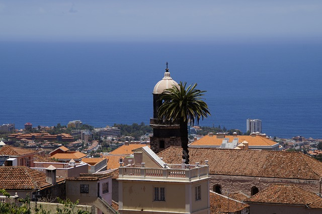 Tenerife látnivalói, La Orotava