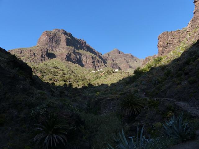 Masca kanyon