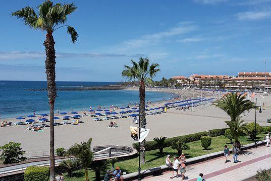 Tenerife látnivalói útvonaltervvel