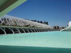 Valencia modern városrésze