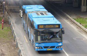 200E busz