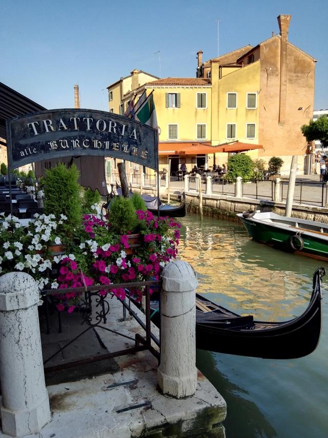 Minden, ami Velence: gondola, csatorna, trattoria