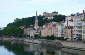 Lyon óváros