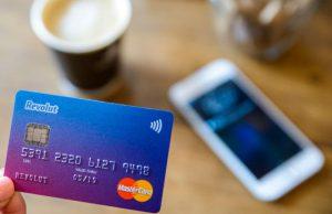 Mastercard Revolut kártya