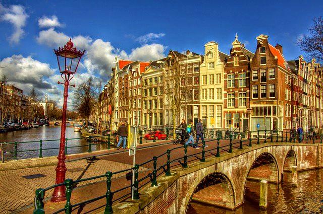 Amszterdam repülőjegy - [árak és tippek] | Netkoffer.hu