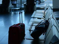 Repülőtéri váró
