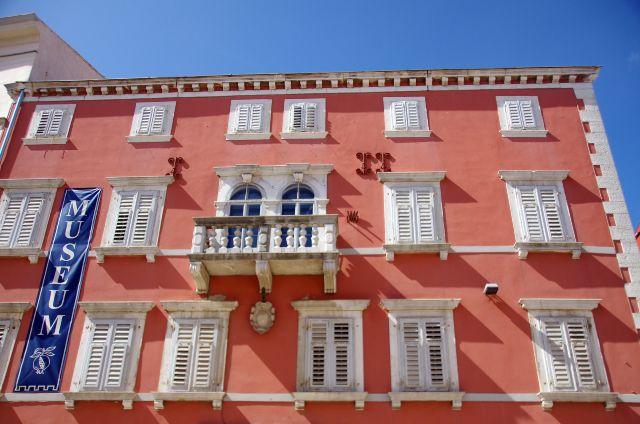 A Helytörténeti Múzeum épülete