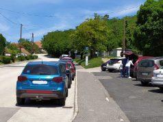 Tihany parkolás lehetőségek