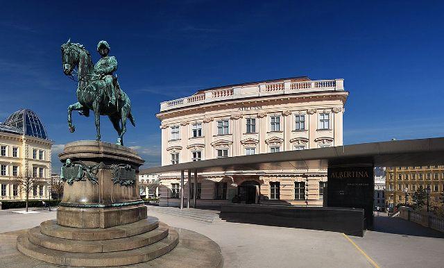 Albertina Múzeum
