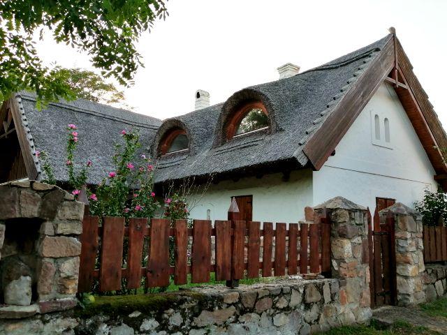 Salföld, a legszebb helyek egyike a Balaton mellett