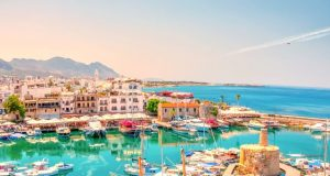 Ciprus szigete