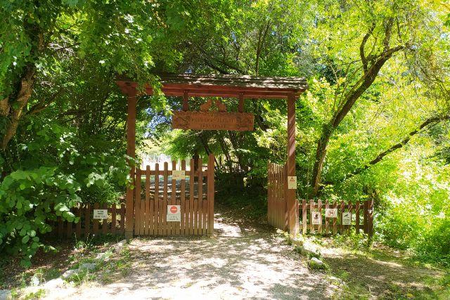 Koloska-völgy vadaspark